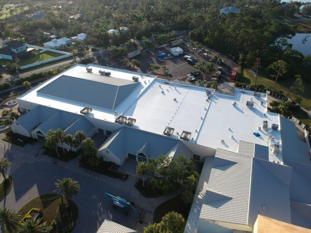 commercial roofer panama city fl tpo flat epdm roof repair free inspection best companies near me services panama city commercial roofing company image2